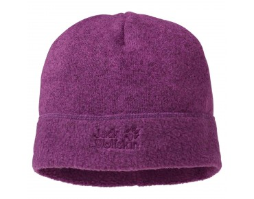Jack Wolfskin CARIBOU hat mallow purple