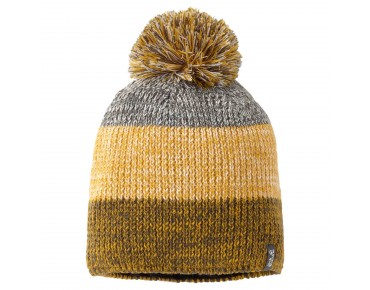 Jack Wolfskin COLORFLOAT hat golden yellow
