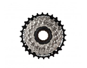 SHIMANO Tourney HG 37 7-speed screw-on cassette