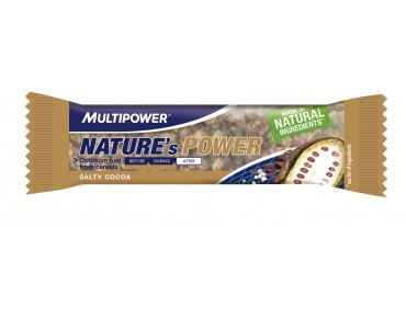 Multipower Nature`s Power Riegel Salty Cocoa