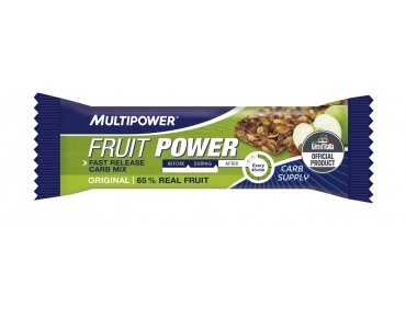 Multipower FRUIT POWER BAR Original