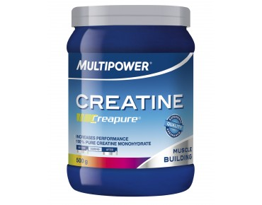 Multipower Creatine Pulver