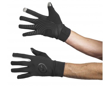 ASSOS tiBuru_evo7 winter gloves black
