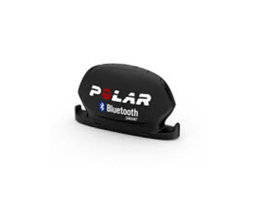 Polar cadence sensor for V650 schwarz
