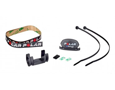 Polar cadence sensor for V650 black