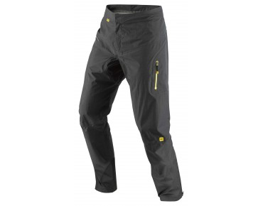 MAVIC STRATOS Regenhose black