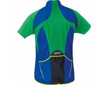 GORE BIKE WEAR PHANTOM 2.0 WS SO Zip-off-Jacke brillant blue/fresh green