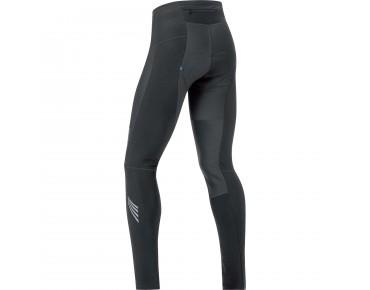GORE BIKE WEAR ELEMENT WS SO tights black