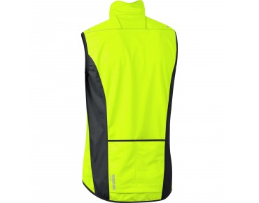 GORE BIKE WEAR ELEMENT WS SO vest neon yellow/black