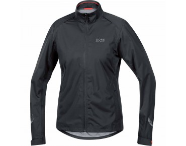 GORE BIKE WEAR ELEMENT GT AS Damen Regenjacke black