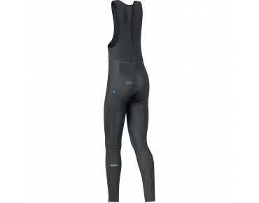 GORE BIKE WEAR ELEMENT WS SO women's bib tights black