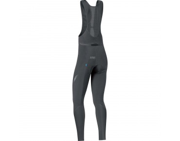 GORE BIKE WEAR ELEMENT women's thermal bib tights black