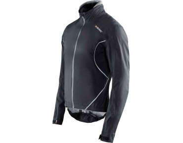 SYMFRAME waterproof jacket black