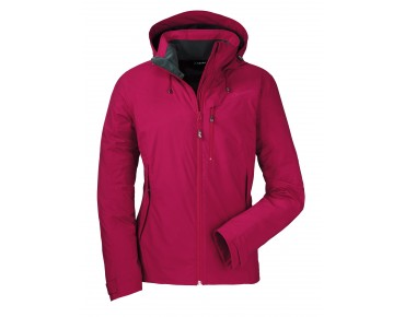 Schöffel AFRA women's technical jacket cersie