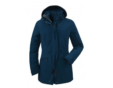 Schöffel ADELE II DJ women's technical jacket night blue