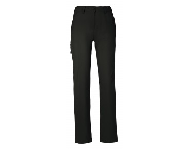 Schöffel JANICA women's functional trousers black