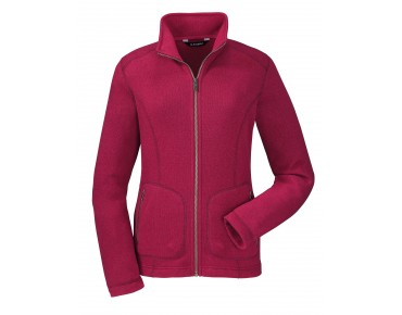Schöffel MAIBRIT fleece jacket pink