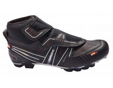 VAUDE TERMATIC RC II MTB winter shoes black