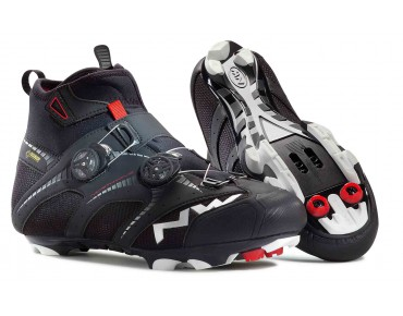 NORTHWAVE EXTREME WINTER GTX black