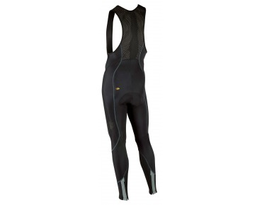 NORTHWAVE Thermo Trägerhose 39/25 black