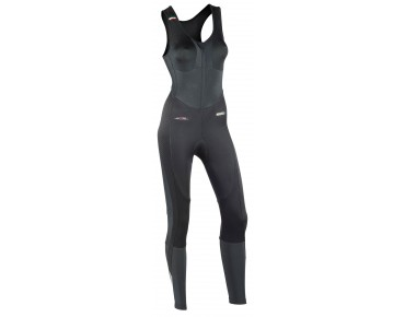 NORTHWAVE Damen-Thermo-WIND-Trägerhose VENUS black