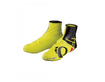 PEARL iZUMi P.R.O. BARRIER WxB Überschuhe screaming yellow