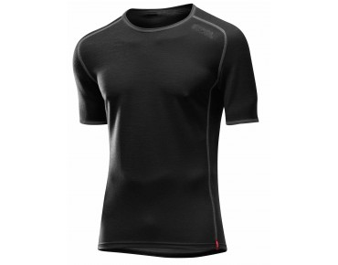 Löffler TRANSTEX MERINO base layer black