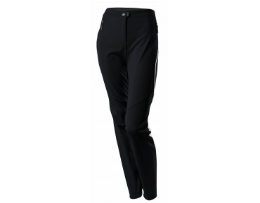Löffler WINDSTOPPER women's softshell trousers schwarz