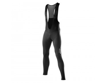 Löffler ENDURANCE GORE WINDSTOPPER SOFTSHELL WARM  bib tights black