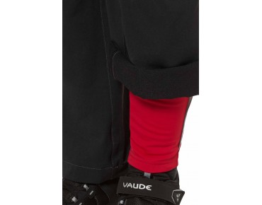 VAUDE LAUCA Soft Shell Damenhose black