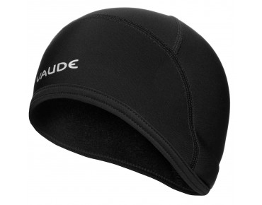 VAUDE BIKE WARM CAP helmet cap black