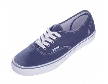 VANS AUTHENTIC Sneaker Low Cut dress blues/nautical blue