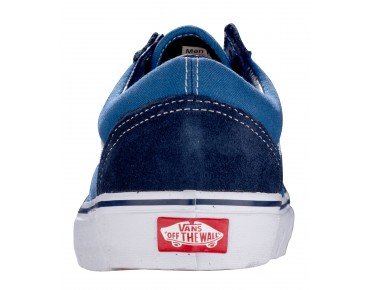 VANS OLD SKOOL low cut sneakers navy
