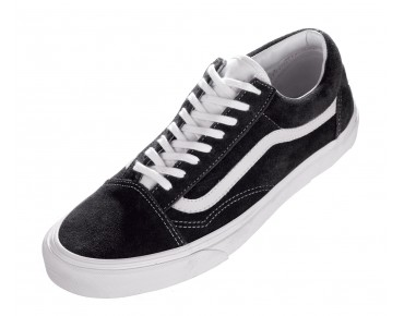 VANS OLD SKOOL low cut sneakers black