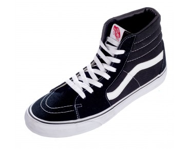 VANS SK8-HI Sneaker High Cut black