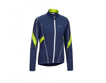 GONSO DAVE windbreaker blue depths