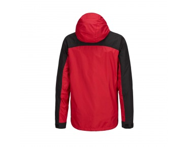 GONSO LIMES 3-IN-1 waterproof jacket fire