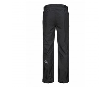 GONSO RICE waterproof trousers black