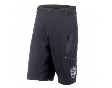 ROSE CROSS Bikeshorts black