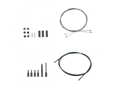 Xtreme easycable Pro shift cable set black
