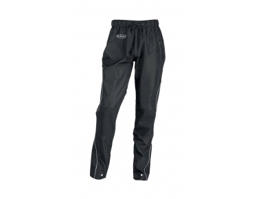 NORTHWAVE Regenhose TRAVELLER black