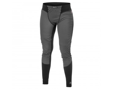 CRAFT ACTIVE EXTREME WS Damen Unterhose lang black/platinum