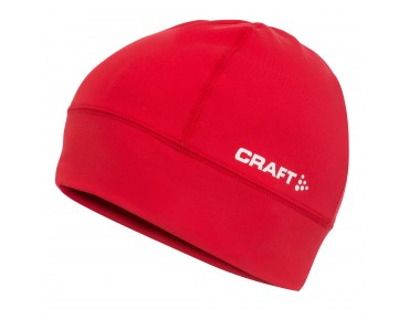 CRAFT LIGHT THERMAL hat bright red