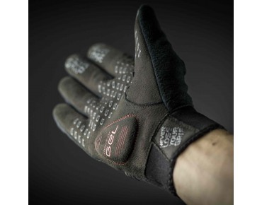 GripGrab HURRICANE winter gloves black
