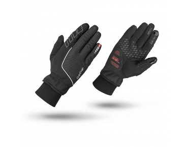GripGrab WINDSTER winter gloves black