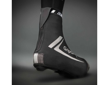 GripGrab RACE THERMO overshoes black