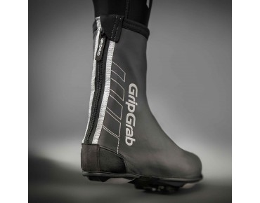 GripGrab ORCA overshoes black