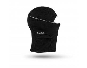 GripGrab BALACLAVA JUNIOR black