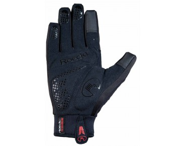ROECKL RIMINI winter gloves black