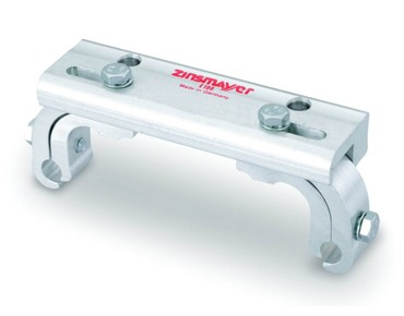Zinsmayer E 190 insertion holder aluminium